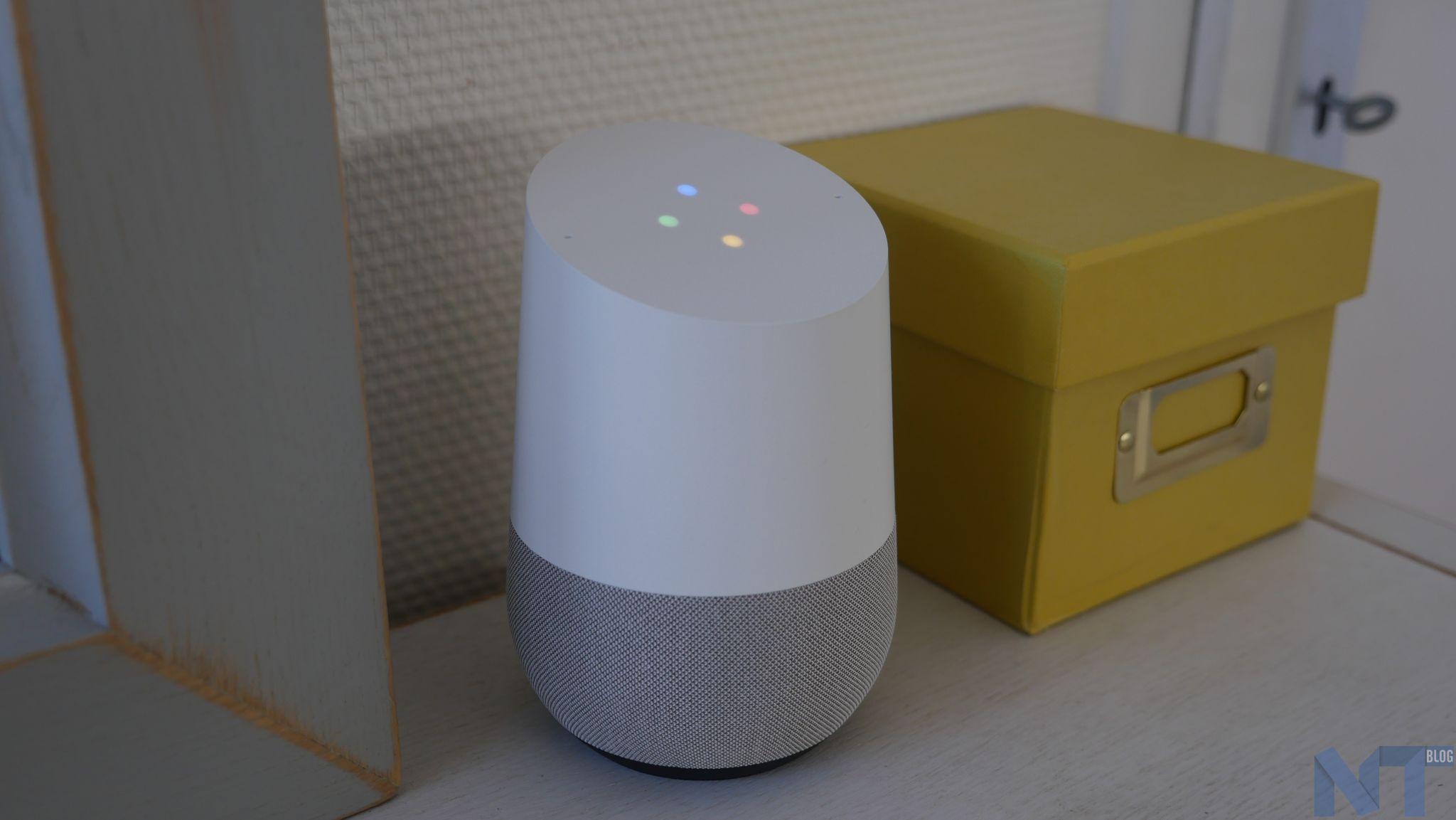 Google Assistant désormais compatible avec 5000 appareils