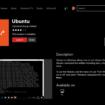 Ubuntu-Store