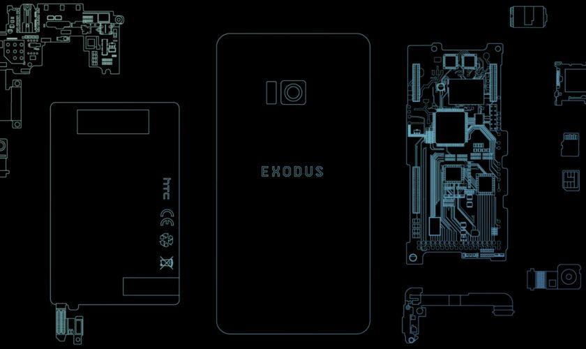 htc-exodus-smartphone-blockchain