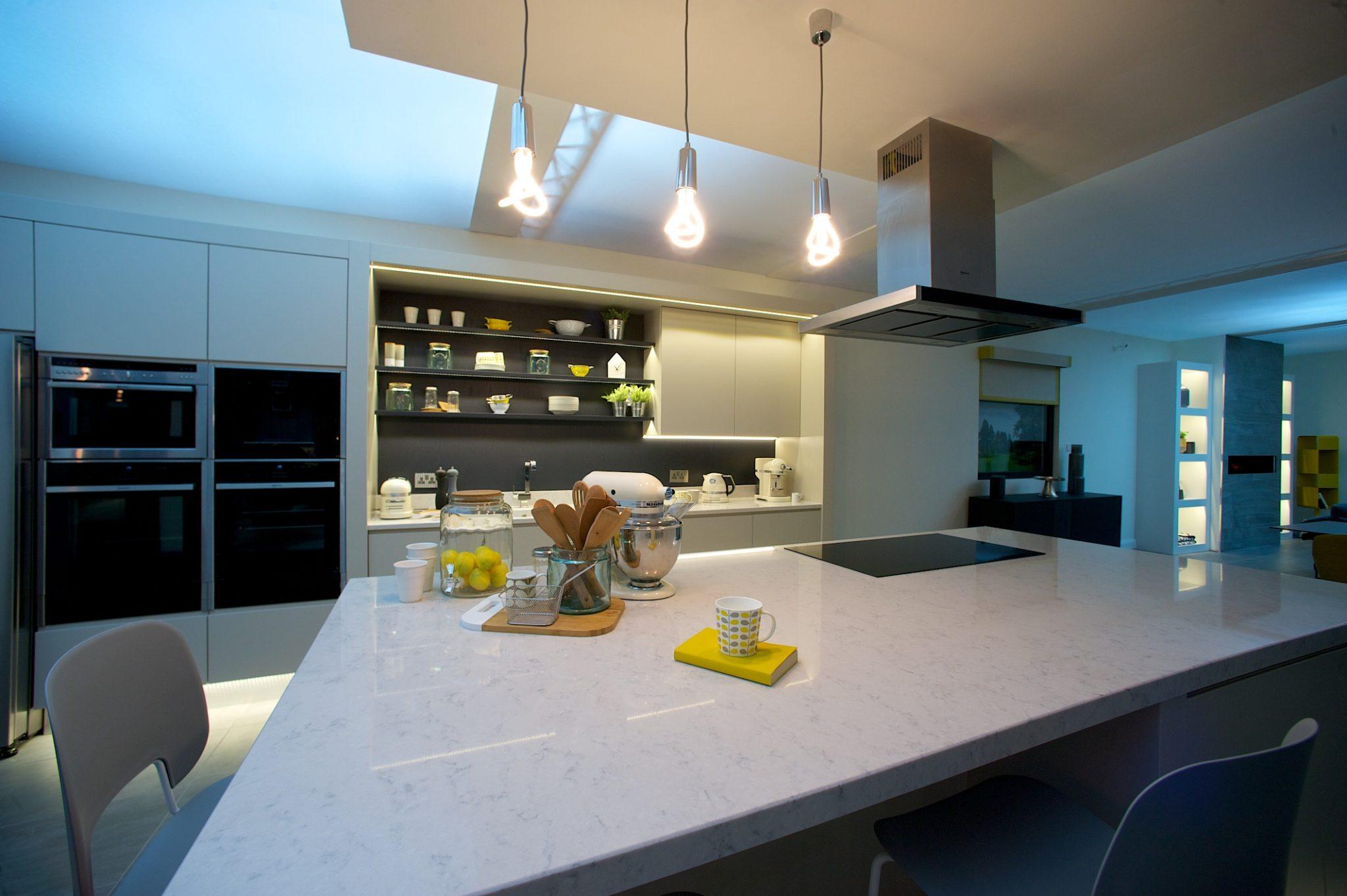 comment d marrer une maison connect e pour 200 euros. Black Bedroom Furniture Sets. Home Design Ideas