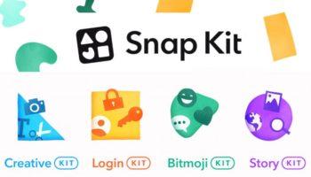 Snapchat-Snap-Kit