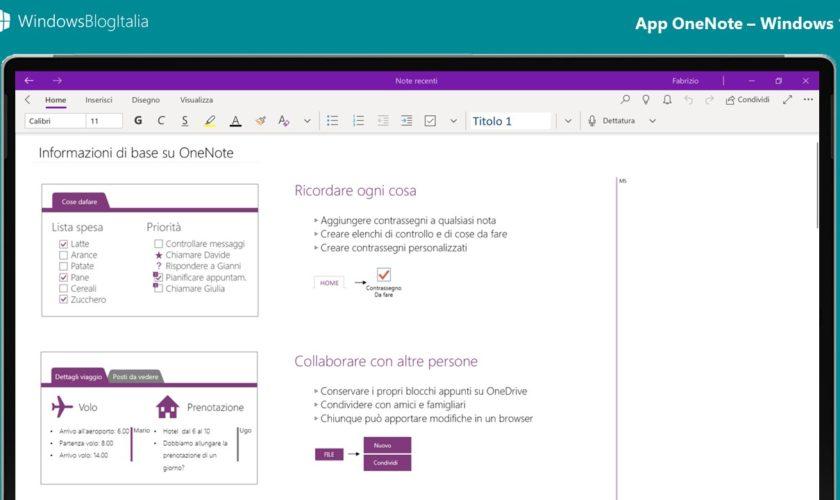Microsoft office 2019 mis jour avec la nouvelle interface onenote - Nouvelle version open office gratuit ...