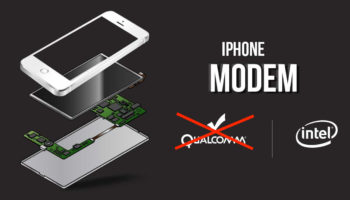 Intel Apple Modem Controversy-min
