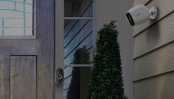 arlo-doorbell-gray