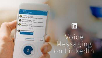 linkedin-voice-messaging
