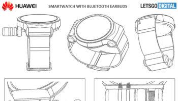 smartwatch-met-bluetooth-oordopjes
