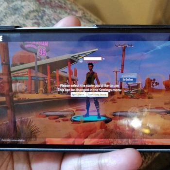 Fortnite-Mobile-on-Android-Gameplay-1
