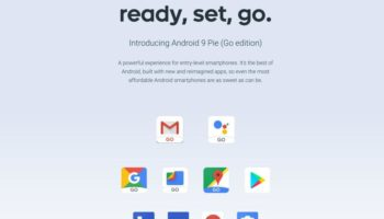 android-pie-go