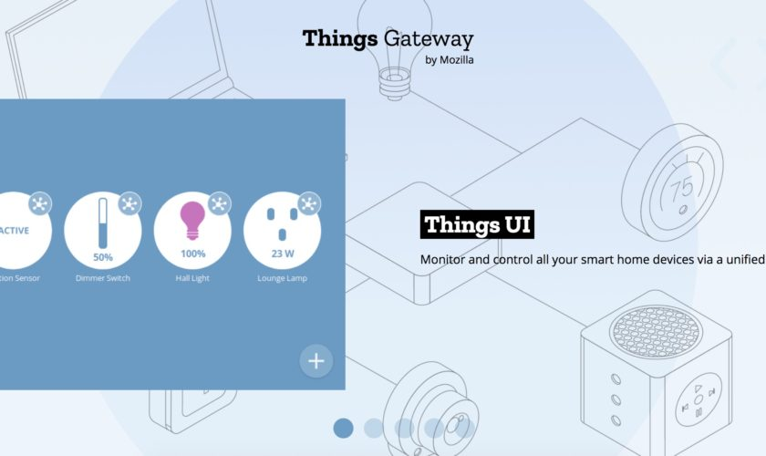 plateforme-connectee-mozilla-things-a-assistant-virtuel