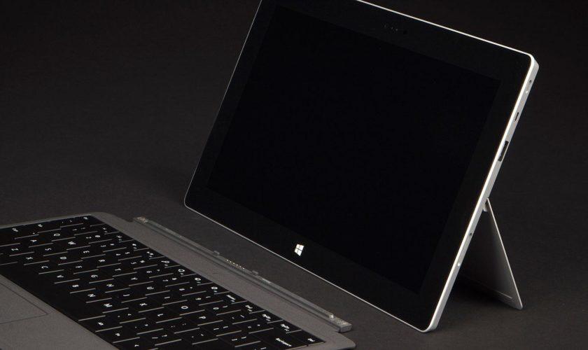 Microsoft-Surface-2-front-keyboard-angle