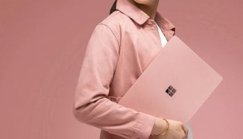microsoft-devoile-surface-laptop-2-en-rose-exclusivement-chine