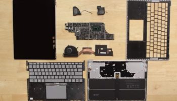 surface-laptop-2-iFixit