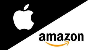 AmazonApple