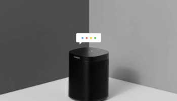 Sonos One – Google Assistant