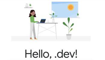 google-devrait-lancer-domaines-dev-debut-2019