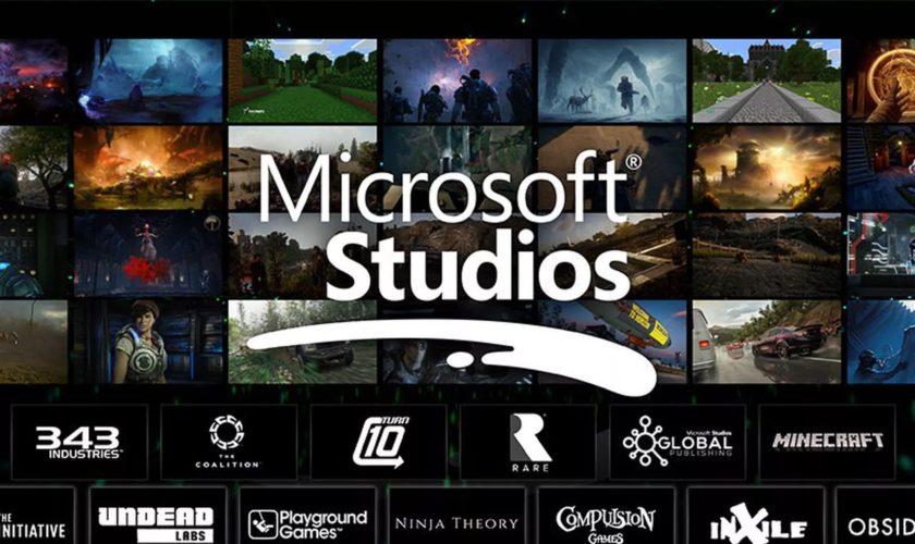 microsoft-vient-acquerir-nouveaux-studios-jeux