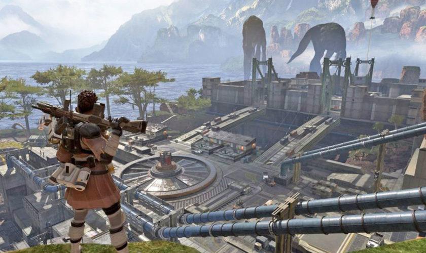 Apex Legends dépasse les 50 Millions de joueurs