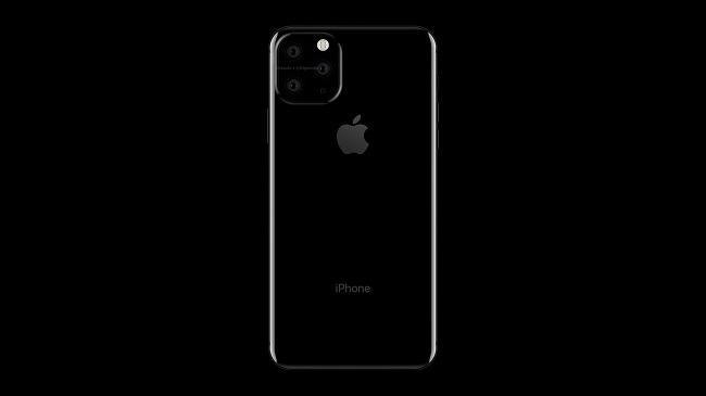 Vers un iPhone 8 dopé pour 2020 — Apple