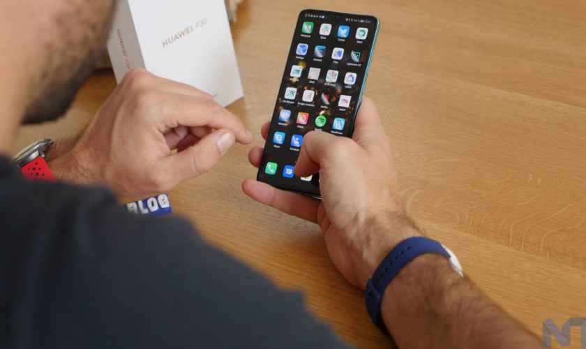 Huawei : son OS alternatif serait plus rapide qu'Android