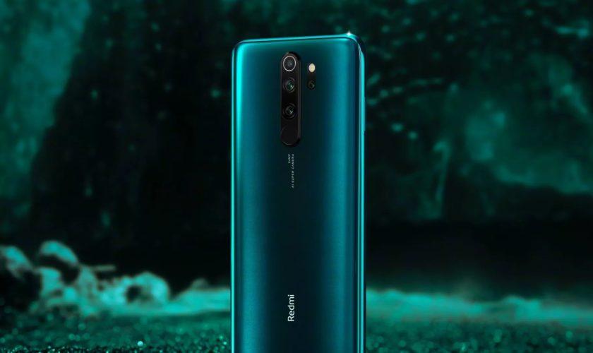 Xiaomi : Xiaomi officialise ses nouveaux Redmi Note 8 et Note 8 Pro