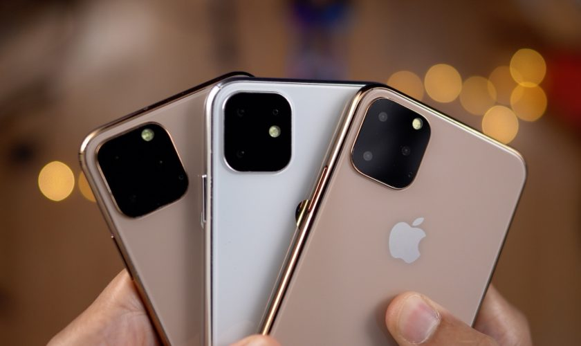 Un premier Geekbench pour le processeur Apple A13 de l'iPhone 11 ?