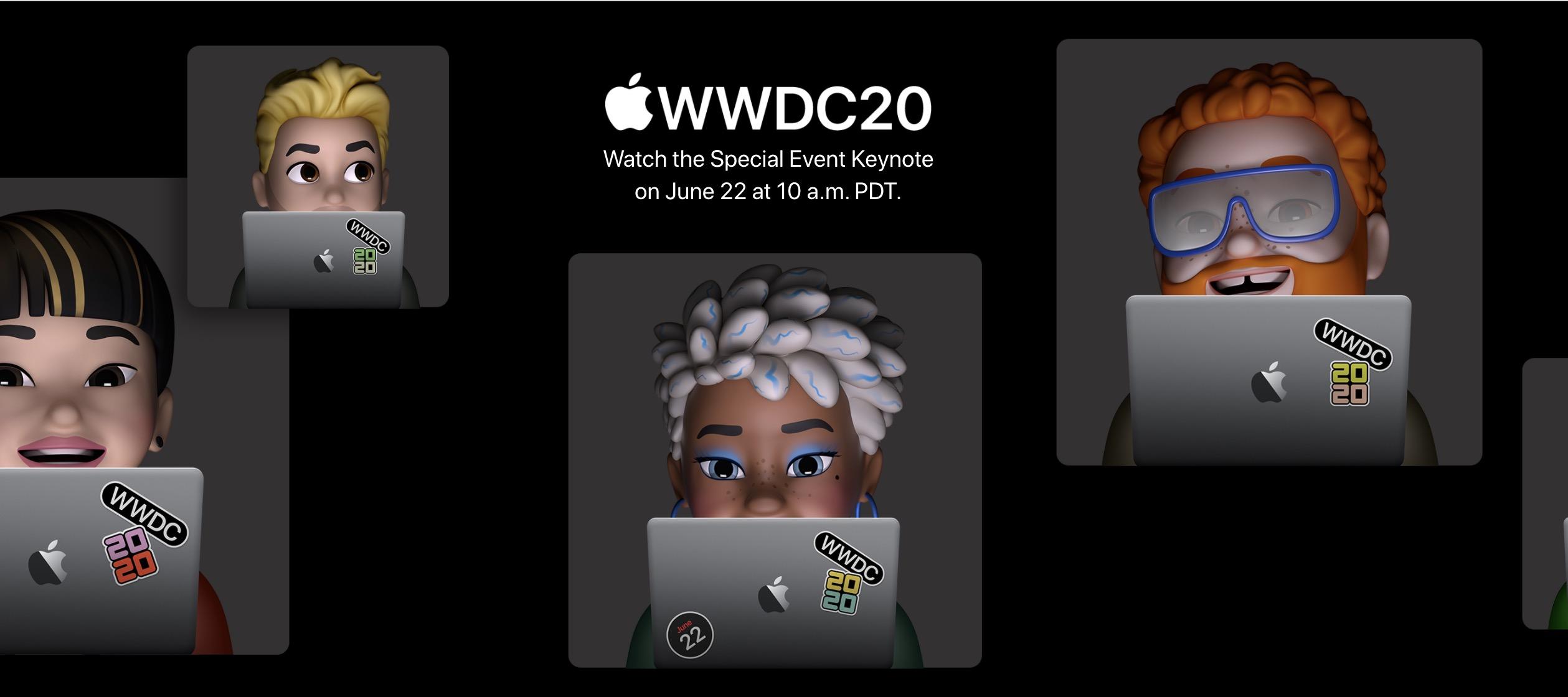 Comment Regarder La Keynote De La Wwdc 2020 D Apple Ce Soir A 19 Heures