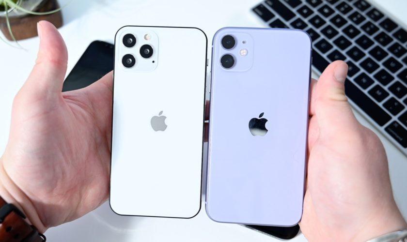 IPhone 12 : le prochain smartphone Apple pourrait être présenté en octobre