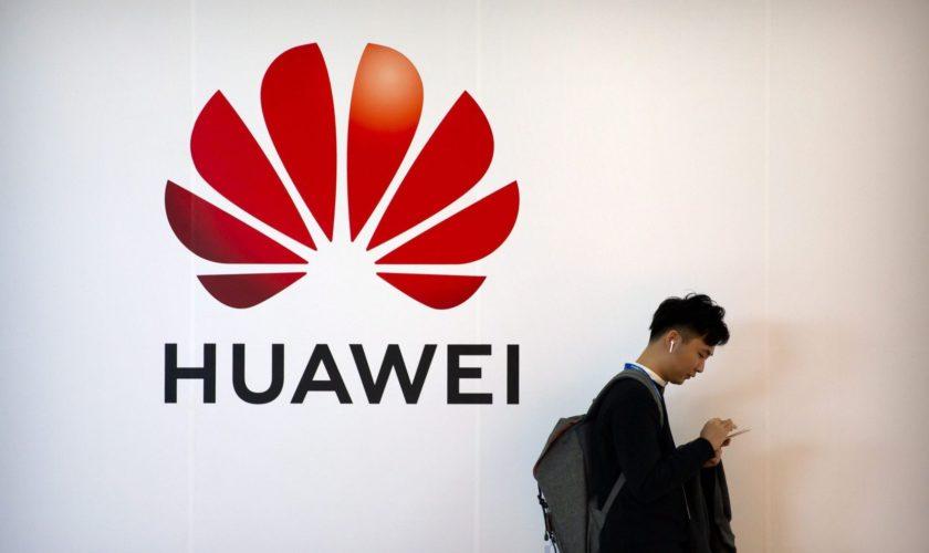 Huawei promet des smartphones avec son propre système d'exploitation en 2021