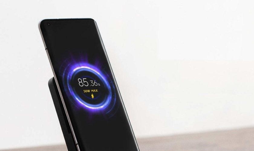 Recharger son smartphone à 100% en seulement 19 minutes — Xiaomi