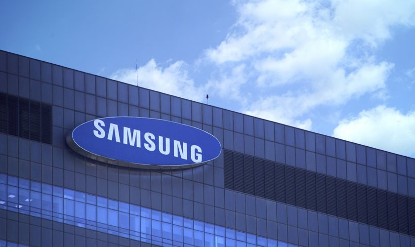 Un trimestre record porté par les smartphones — Samsung