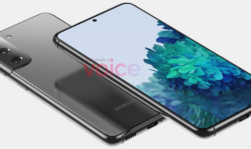 Samsung pourrait livrer ses Galaxy S21 avec des écouteurs sans-fil