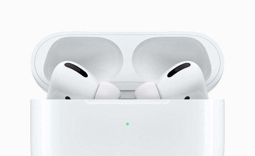 Bientôt une version moins chère des AirPods Pro — Apple