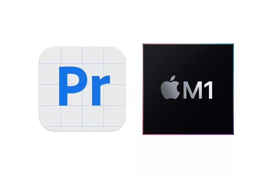 Adobe Premiere Pro (en bêta) et Zoom arrivent nativement sur les Mac ARM