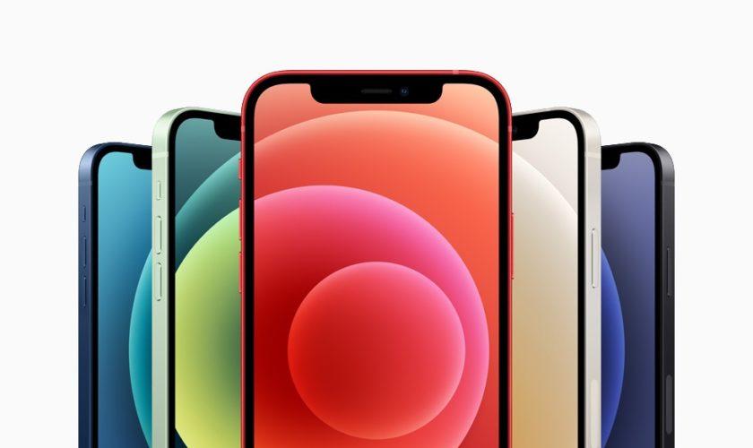 L'iPhone 13 pourrait être lancé comme à la normale en septembre 2021
